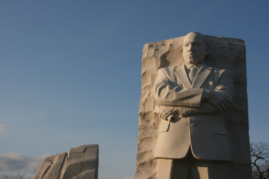 What's open and closed on Martin Luther King Jr Day