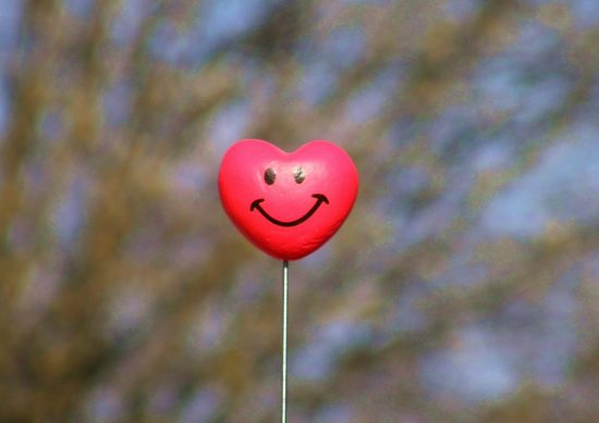 Study: being optimistic is good for your heart