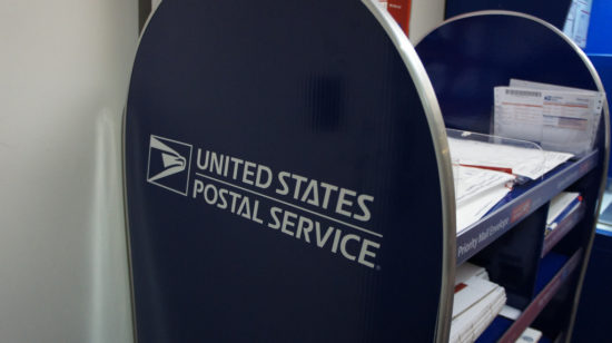 USPS post office holidays and schedule