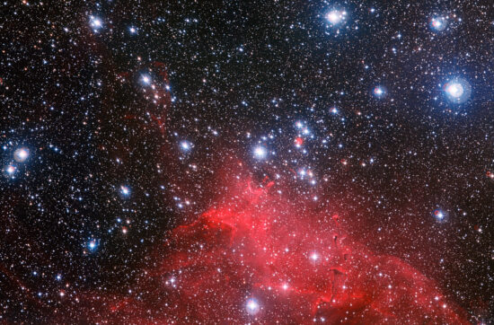 The_star_cluster_NGC_3572_and_its_dramatic_surroundings