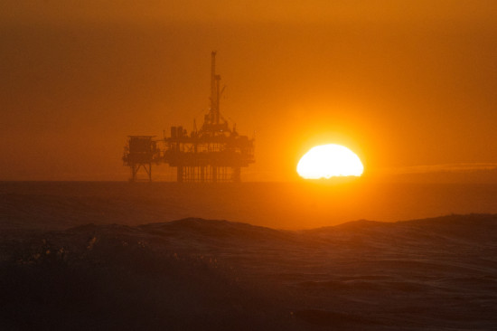 Oil prices could fall as low as $20 a barrel
