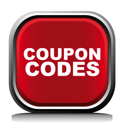 save money with online coupon codes