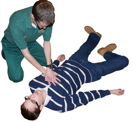 news cpr phone app could save lives