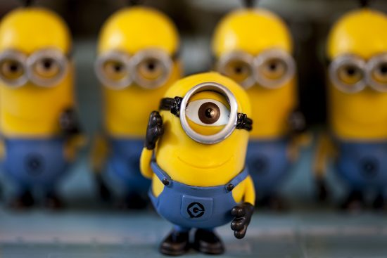 The Top 5 Prizes You're Most Likely to Win in McDonalds Minions Mania Game