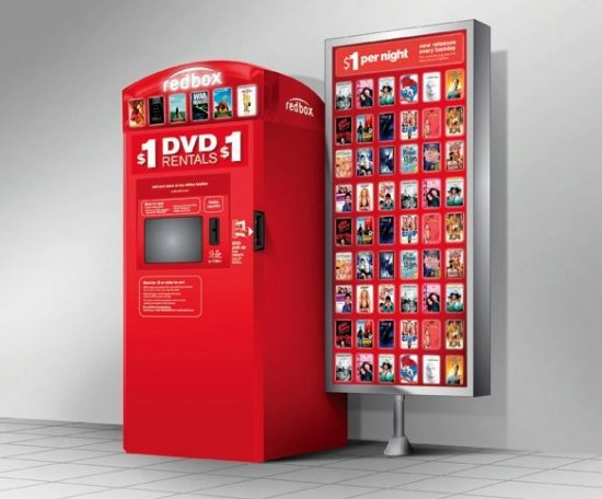free rental redbox codes