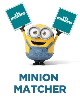 Chiquita Bananas Minion Sweepstakes Extended for Today Only