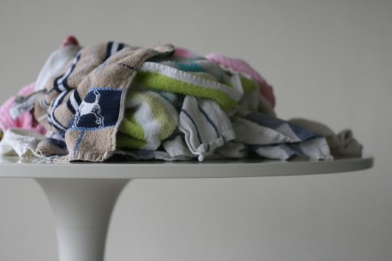 50 Uses for Old Towels