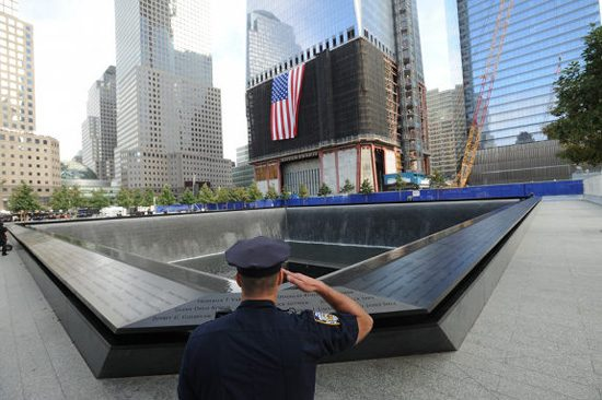 How Honor First Responders and Victims of 9/11 on Patriot Da