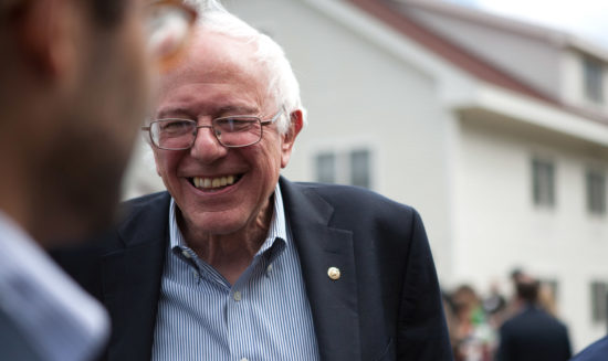 Bernie Sanders' Net Worth