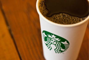 five ways to save money at starbucks