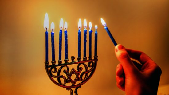 Celebrating Hanukkah Frugally