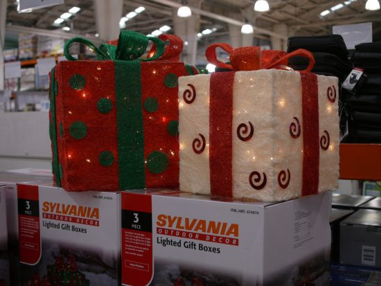 Costco Christmas