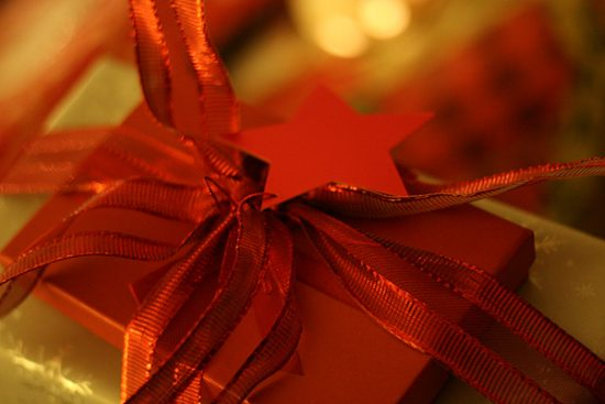 Frugal Christmas Gifts