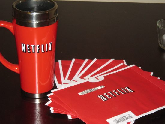 Netflix Parental Leave
