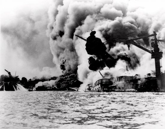 Need To Know Pearl Harbor Day