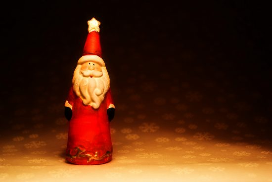 What is St. Nicholas Day
