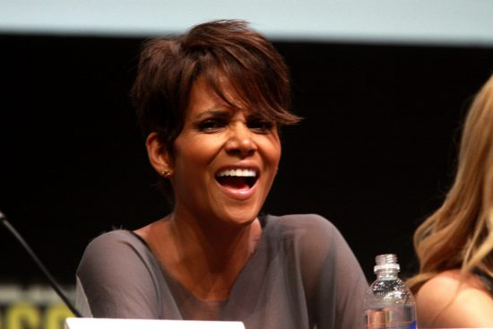 Halle Berry Frugal