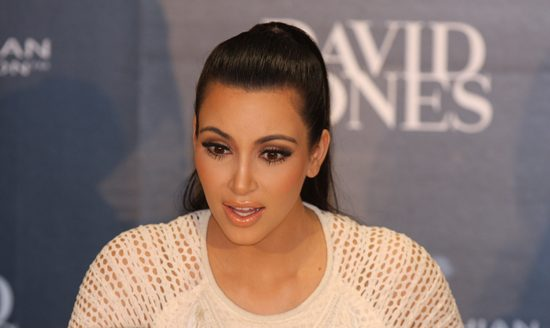 Money Lessons from Kim Kardashian