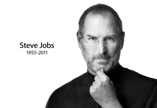 Financial Lessons from Steve Jobs