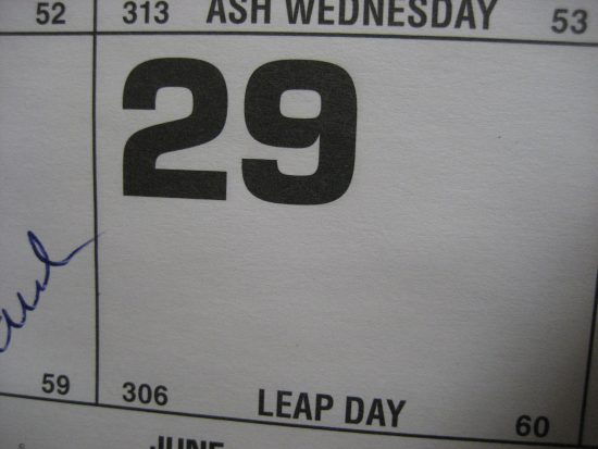 Make Money on Leap Day