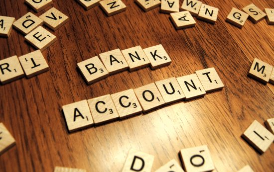 Closing Bank Account Affect on Credit
