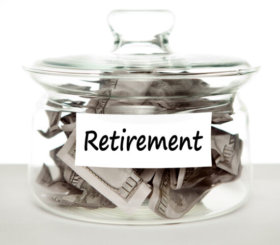 How Much to Retire
