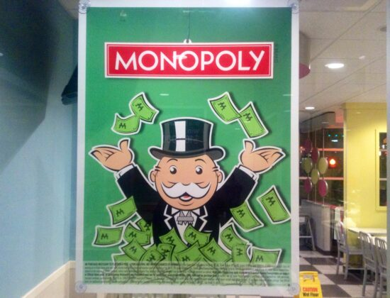 How to Play McDonald's Monopoly