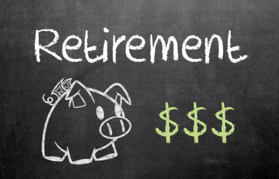 Limited Retirement Savings