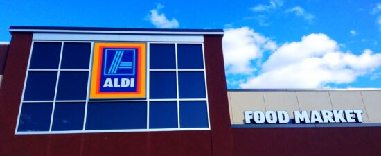 Shopping at Aldi Save Money
