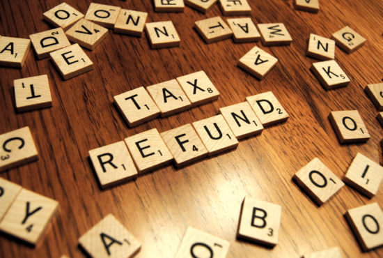 Ways to Spend Your Tax Refund