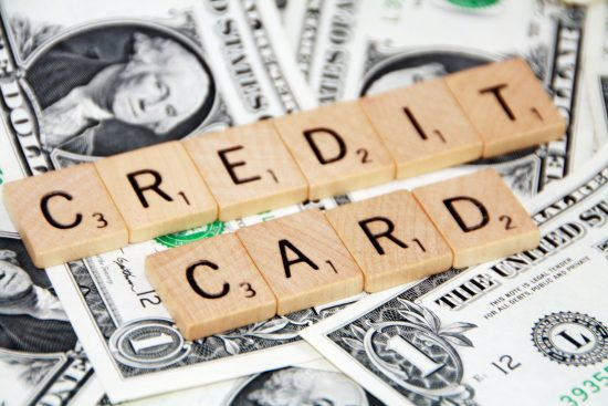 Credit Cards with Free Credit Scores