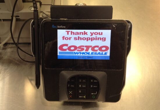 Costco-Visa Switch