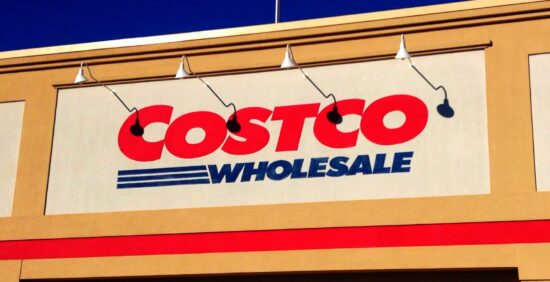 Costco Visa Switch