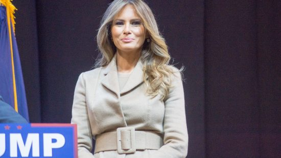 Melania Trump's Net Worth