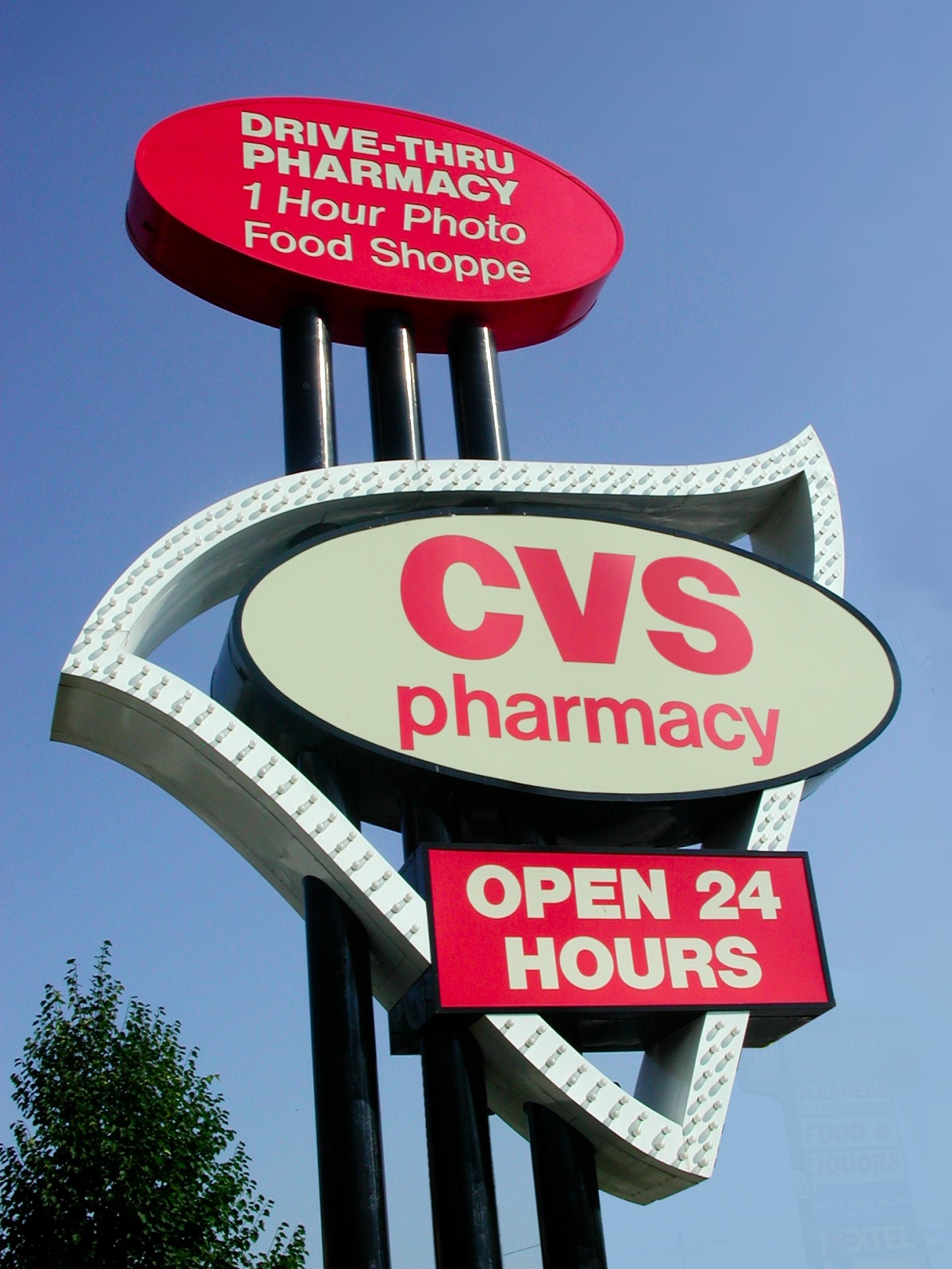 CVS Pharmacy Hours