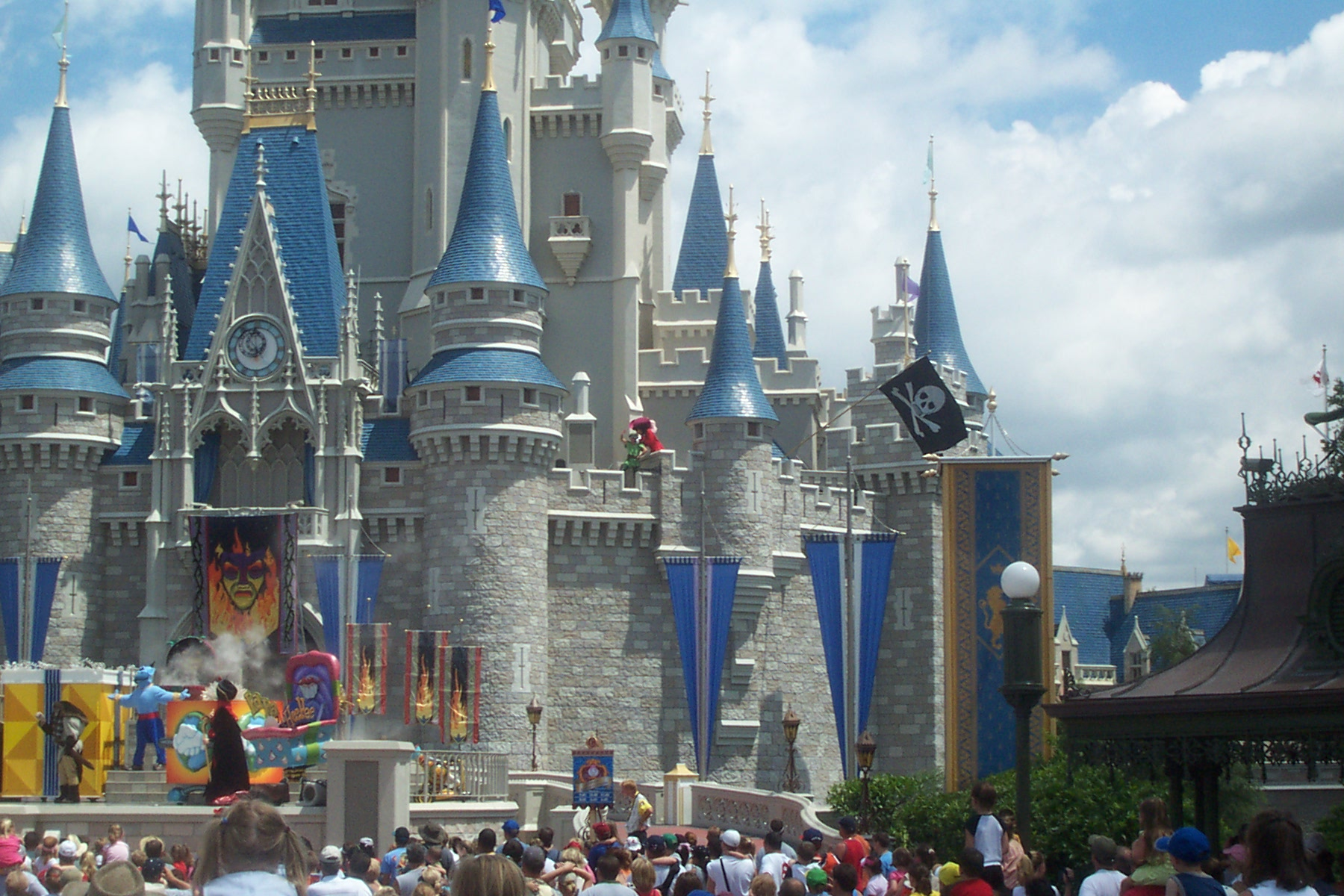 Discounted Fun: Costco Disney Tickets And Great Deals On