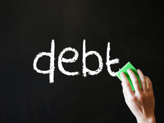 Lifestyle Change to Manage Your Debt