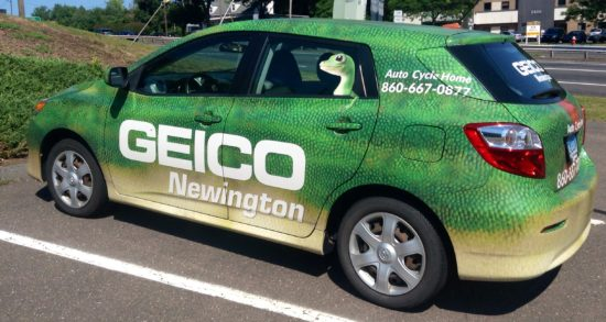 Geico Cancellation Fee