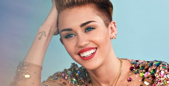 Miley Cyrus' Net Worth