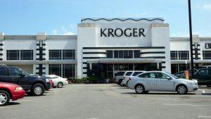 Kroger store hours