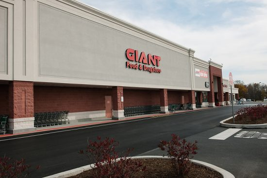 Giant Foods Gets Rid of 'Free Turkey' Promotion