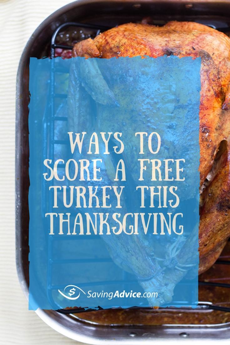 free turkey, how to get free turkey, groceries with free turkey