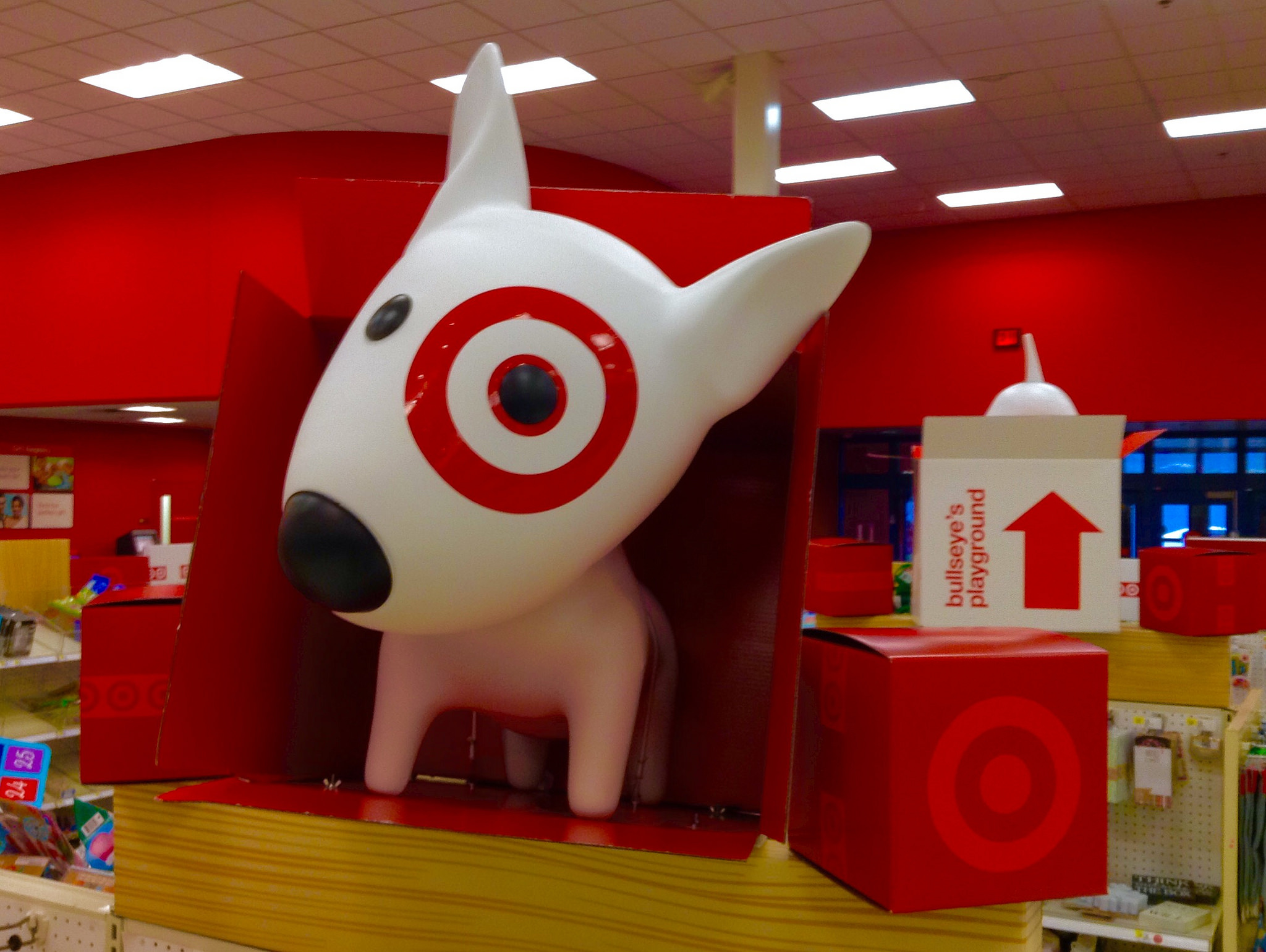 What Are Target Christmas Store Hours