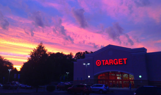 is target open on new years day
