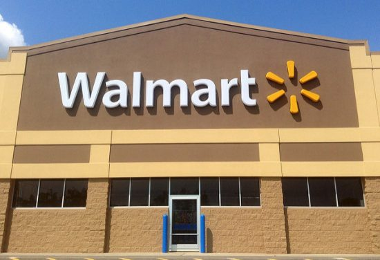 is walmart closed on Columbus Day?