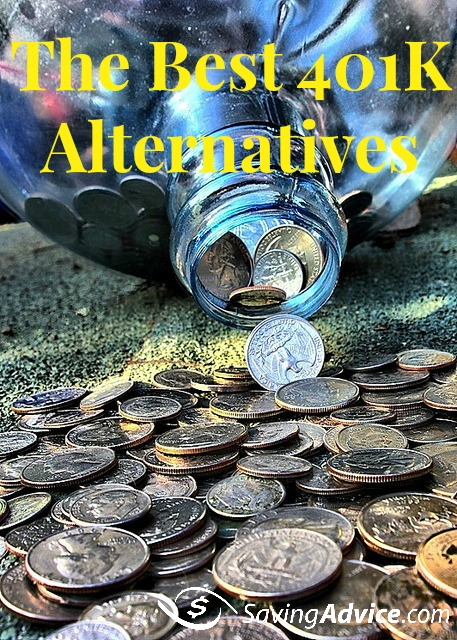 401k alternatives
