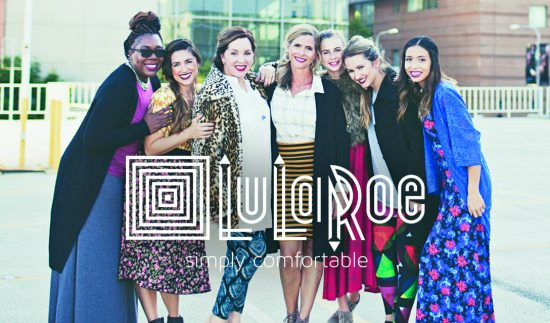 lularoe alternatives