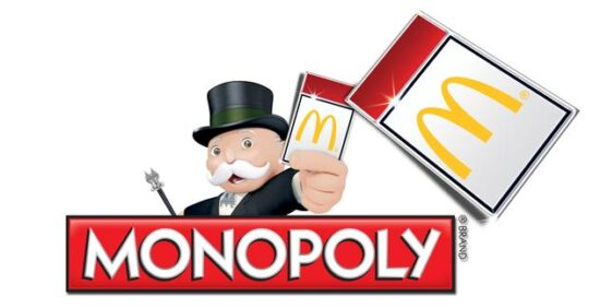 is mcdonald's monopoly a scam