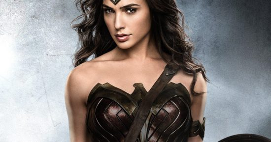Gal Gadot's net worth