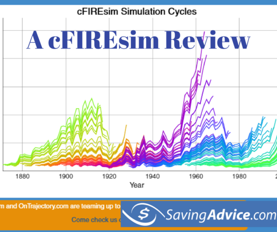 cFIREsim review